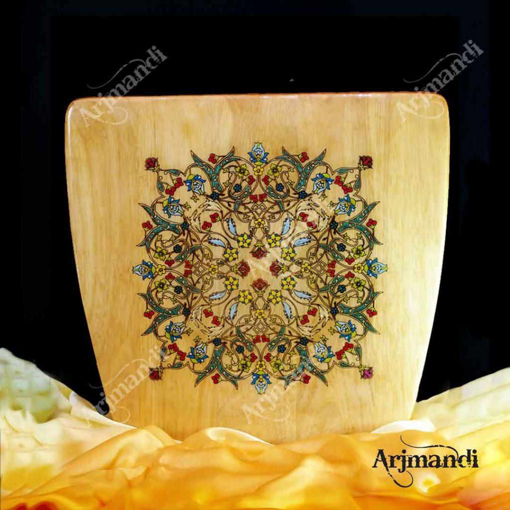 Chair Persian Art